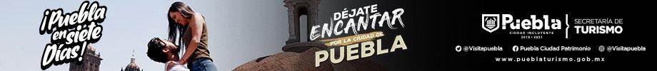 Primera Plana Puebla