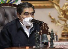 Gobierno de AMLO es transformador e histórico; desde Puebla lo respaldamos: Barbosa